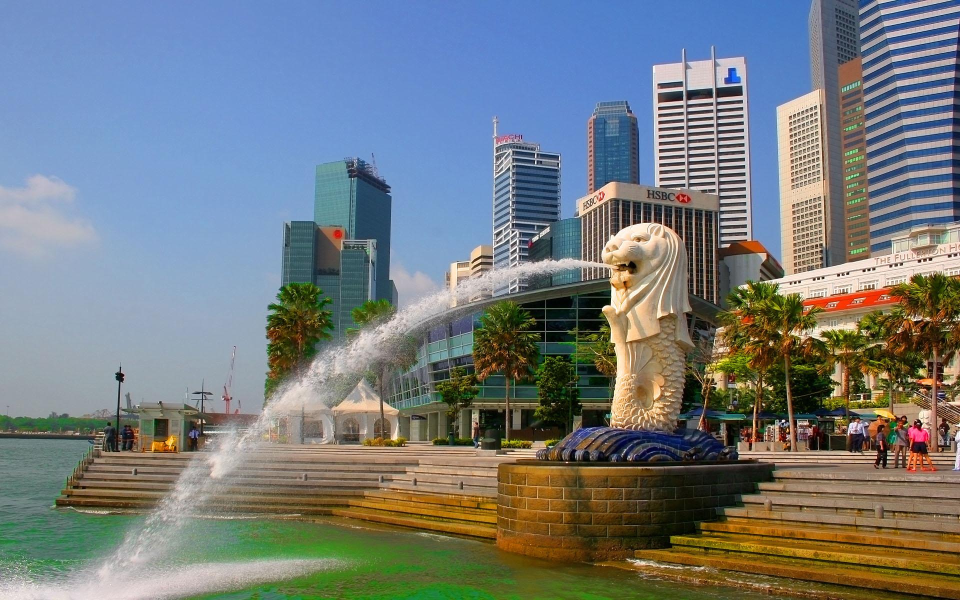 สิงคโปร์ : ผู้นำด้าน
