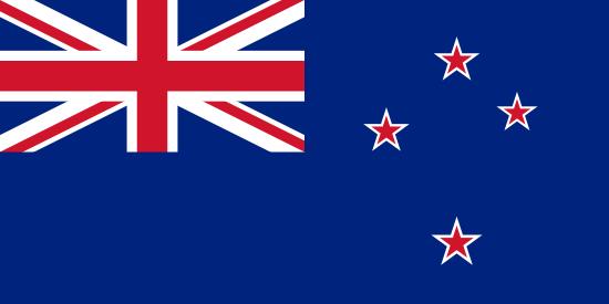 นิวซีแลนด์คัดค้านท่า