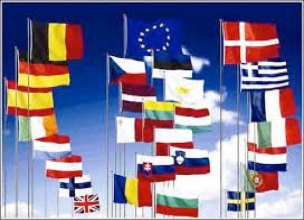 สหภาพยุโรปและจีนใกล้