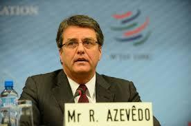 ผู้อำนวยการใหญ่ WTO