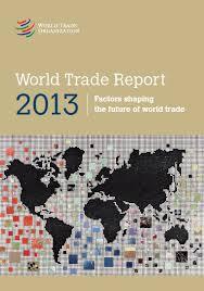 รายงานการค้าโลกปี 20