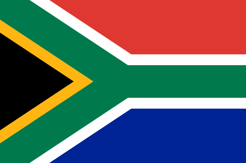 ไทย-แอฟริกาใต้ ตั้ง