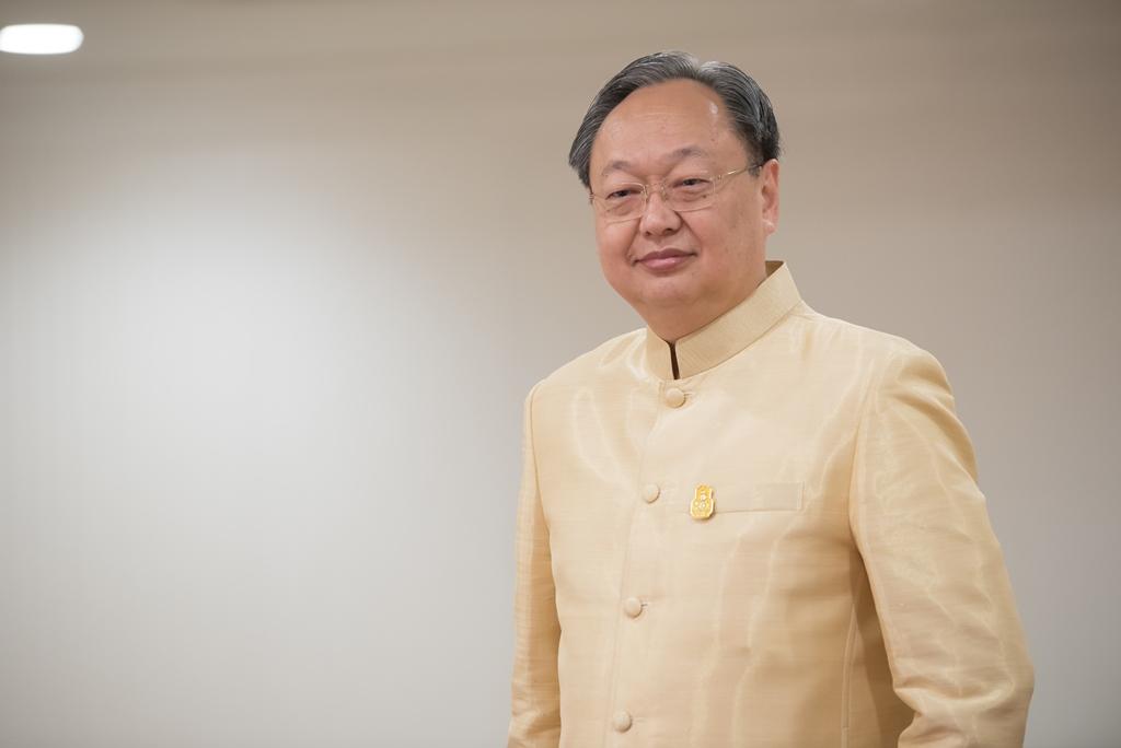 ไทย-กัมพูชา จับมือเต