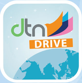 "Application ""DTN Dri"